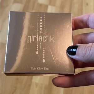 Girlactik Moonlight Skin Glow Duo NEW in box